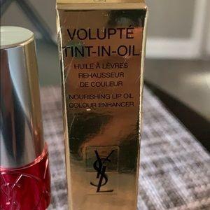 Yves Saint Laurent Makeup - NIB Yves Saint Laurent Lipgloss